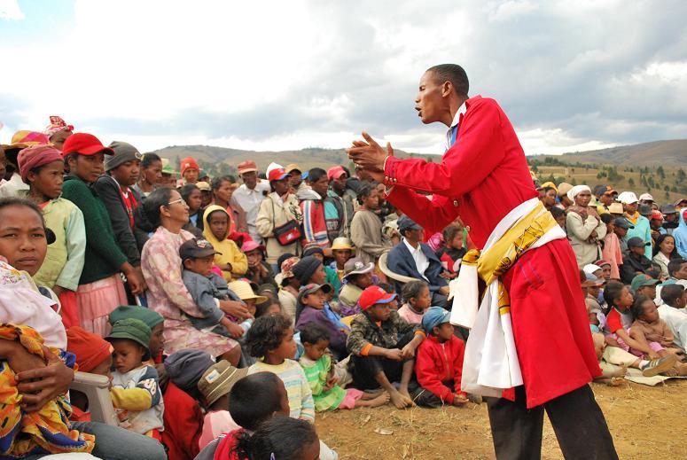 Freebird madagascar il madagascar e la sua cultura for La sua e la sua costruzione
