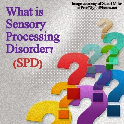 sensory processing disorder spd I've done several interviews on the subject of sensory processing disorder, or spd, and what it's like to raise a child living with it like most other people, these kids have good days and.
