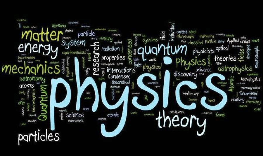 Keep calm and ♥ Physics