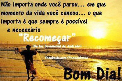Frases De Bom Dia Para Facebook 2 Curta Piadas