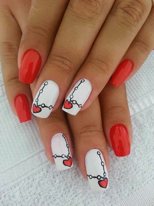Nails Art Fashion Trends...
