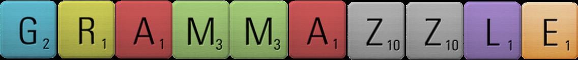 Grammazzle Nueva Etapa Logo Viejo
