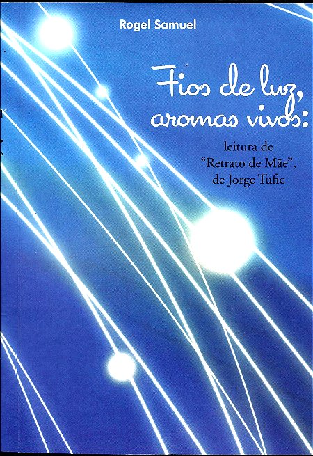 SAI A 2ª EDIÇÃO DO LIVRO DE ROGEL SAMUEL