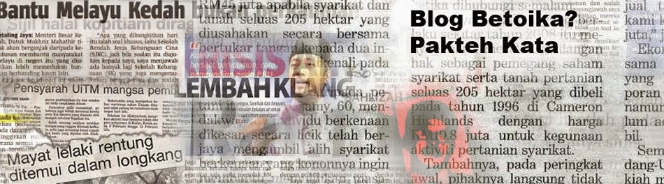 Betoika blog