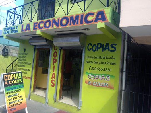Tu real economía!