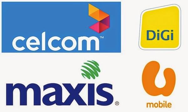 Postpaid Telcos In Malaysia Aku Ber Maka Ada