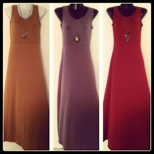 Maxi/Dress