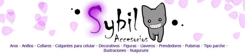 ++..La tienda de Sybil..++