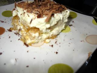 eggless tiramisu - baking eggless challenge for the month of april