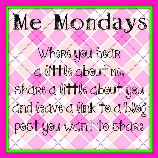 Me Monday's