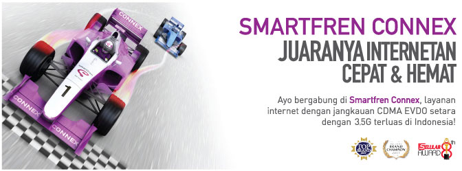 how to get smart internet settings