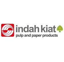 Logo PT Indah Kiat Pulp & Paper