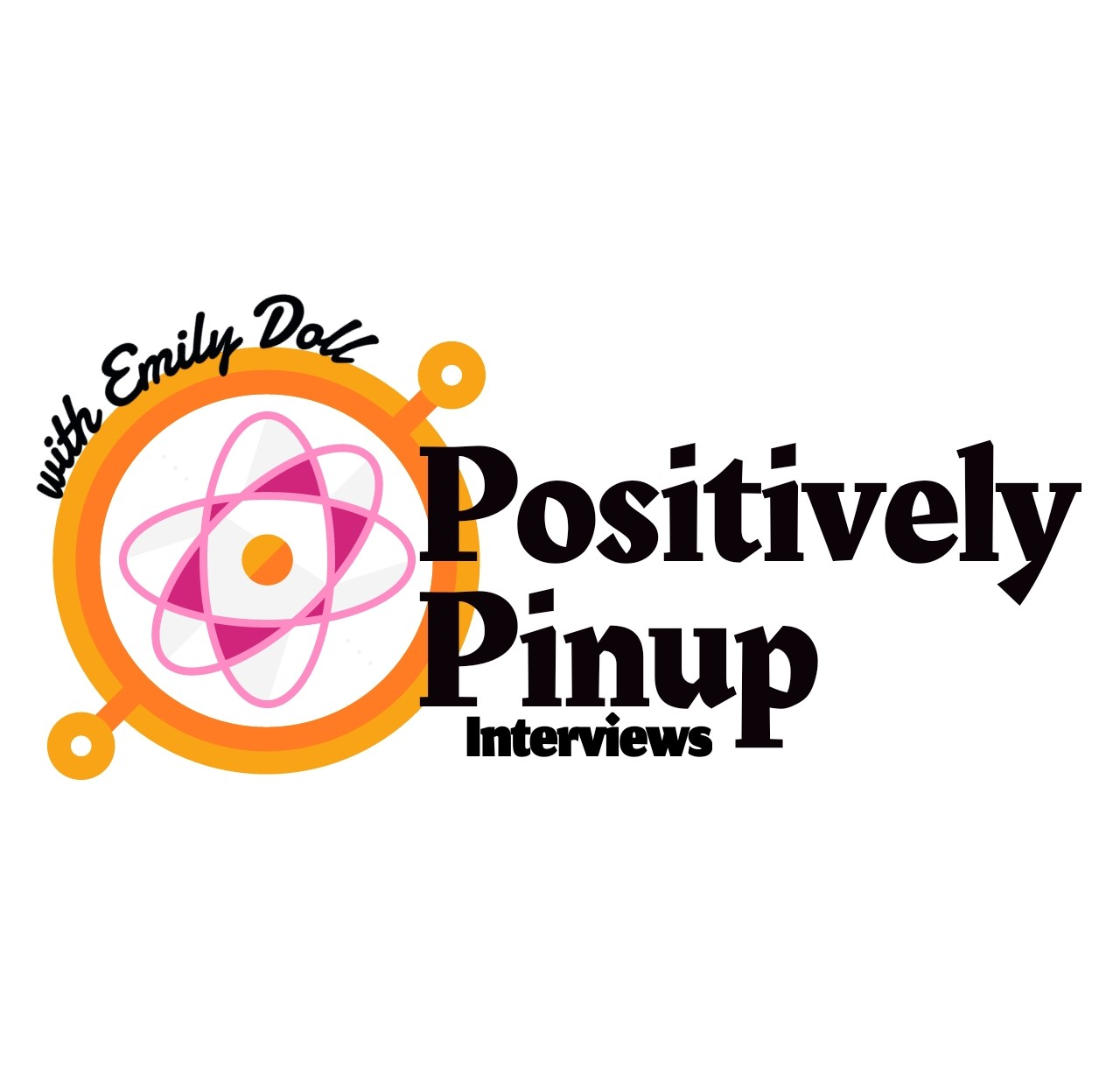 Are You A Positive Pinup?