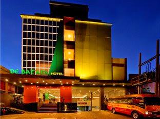 Hotel Hotel Bintang 3 Bandung - De Batara Hotel
