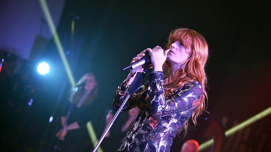 florence and the machine covers