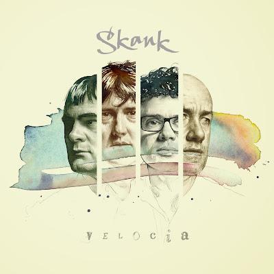 Skank   Velocia [2014]  | músicas