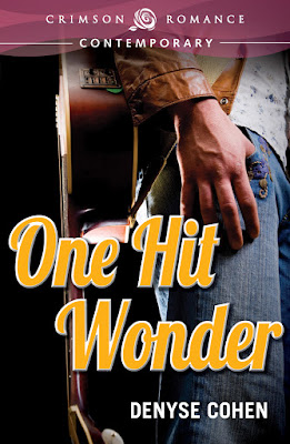 http://www.amazon.com/One-Hit-Wonder-Denyse-Cohen-ebook/dp/B011JEHMR4/ref=asap_bc?ie=UTF8