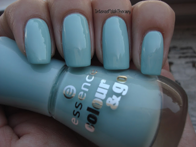 Essence - That's What I Mint!