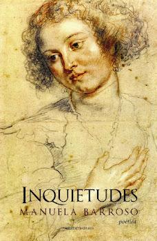 "Livro ""Inquietudes""- Poética. Livraria Porto Editora, Unicepe, Book.it, wook.pt"