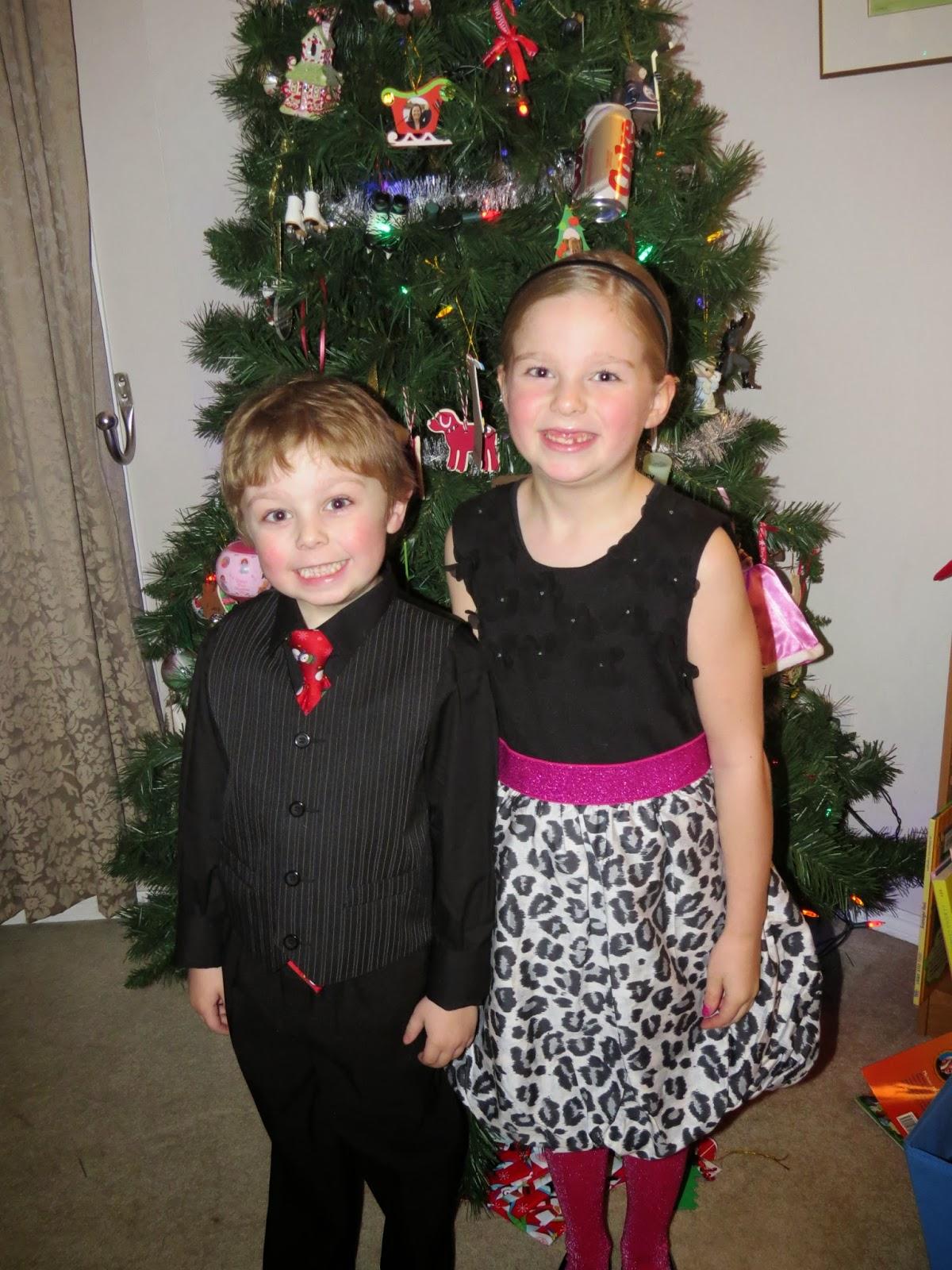 Galli Town: School Christmas Concert