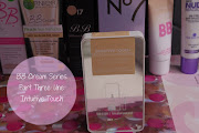 Today's BB Cream is the Une Intuitive Touch BB Cream Foundation (£14.99, .
