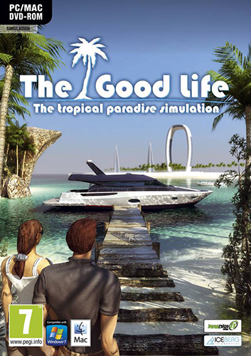 Free Download The Good Life - SKIDROW PC Game Full Version