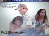 PROTETORA DO CIDADÃO
