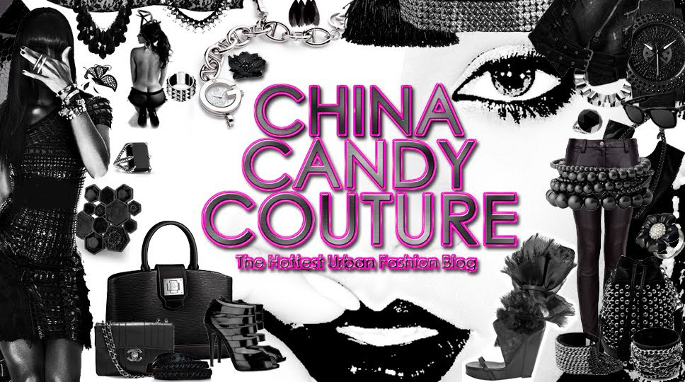 China Candy Couture - Urban Fashion Blog