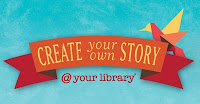 Create Your Own Story banner