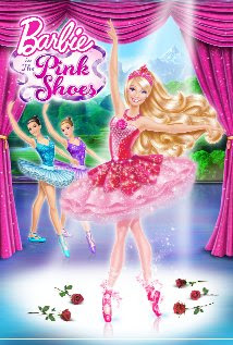 Download - Barbie E As Sapatilhas Mágicas (2013)