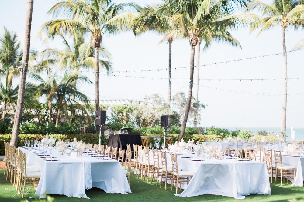 Captiva Island Destination Wedding
