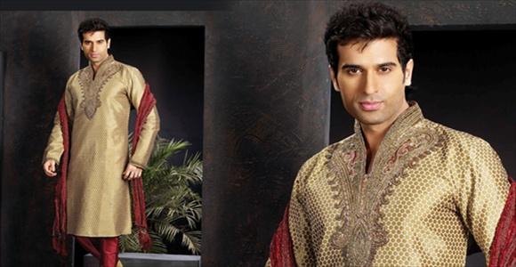 pakistani Kurta Pyjama latest fashion