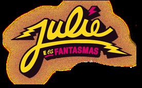 Nickelodeon - Julie e Os Fantasmas