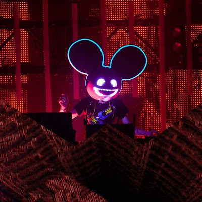 deadmau5, meowingtons hax tour
