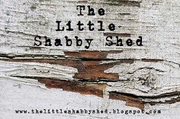 Little Shabby Shed