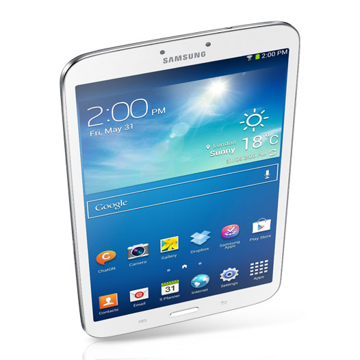 samsung launches galaxy tab 3 211 7 0 sm t2110. Black Bedroom Furniture Sets. Home Design Ideas