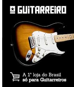 Loja Online de Guitarra