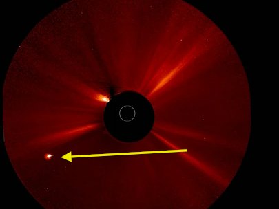 Is Planet Nibiru on its way to Earth? Perhaps, one thing is for sure