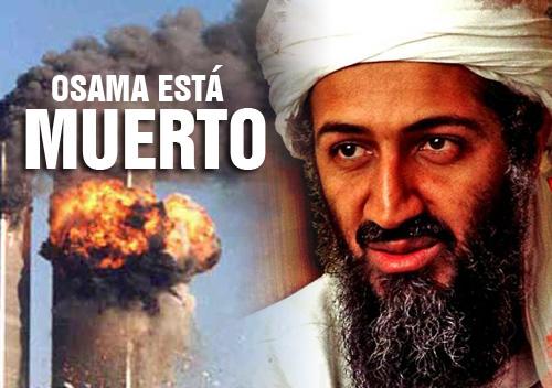 Quién disparó Bin Laden mato