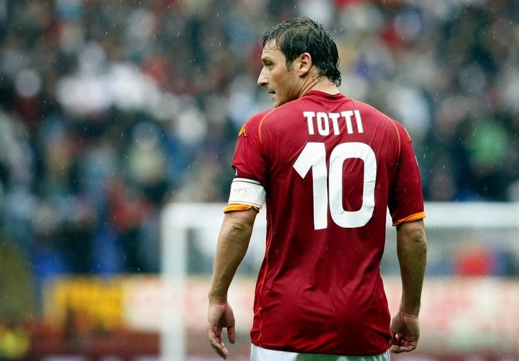 Preview Jelang Pertandingan AS Roma vs Juventus 30 Agustus 2015