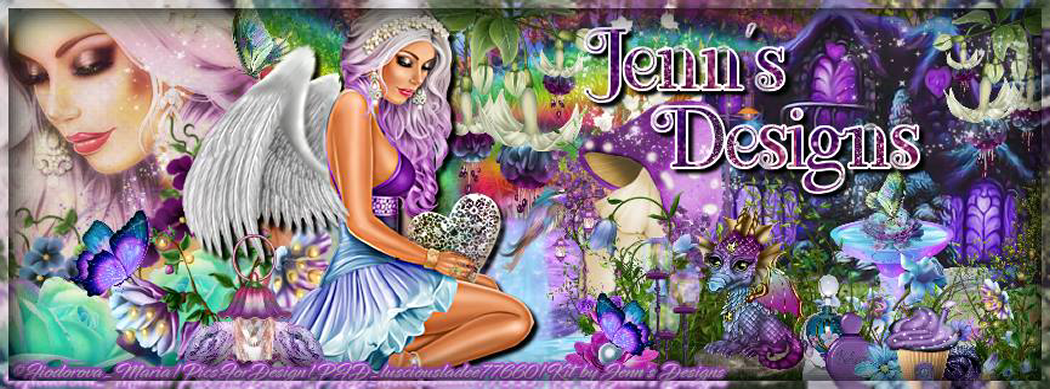 Jenn's Designs