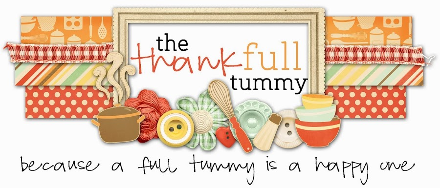 The {thank}Full Tummy