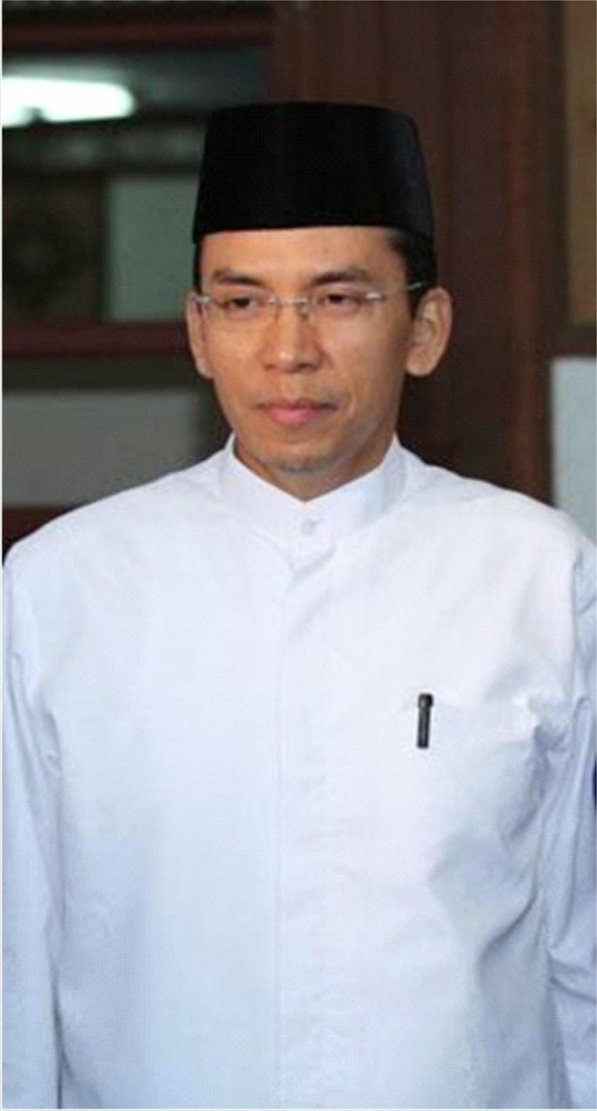 Gubernur NTB Undang  Presiden Jokowi ke Tambora