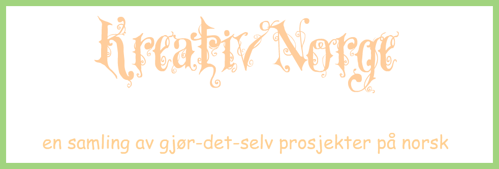 Kreativ Norge