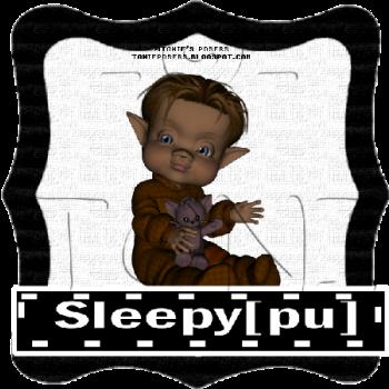 CY SLEEPY