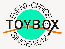 event office TOYBOX