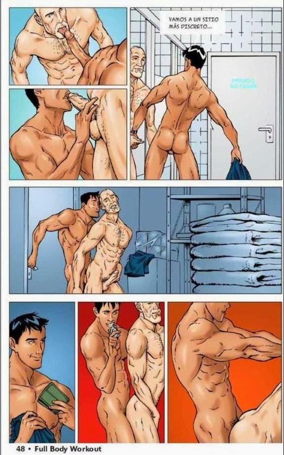 Extra Big Dick Gay - Porno TeatroPornocom