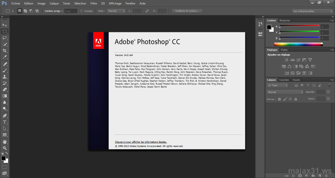 adobe photoshop crack version
