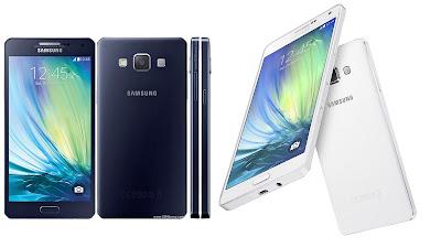 Keunggulan Spesifikasi Samsung Galaxy A7