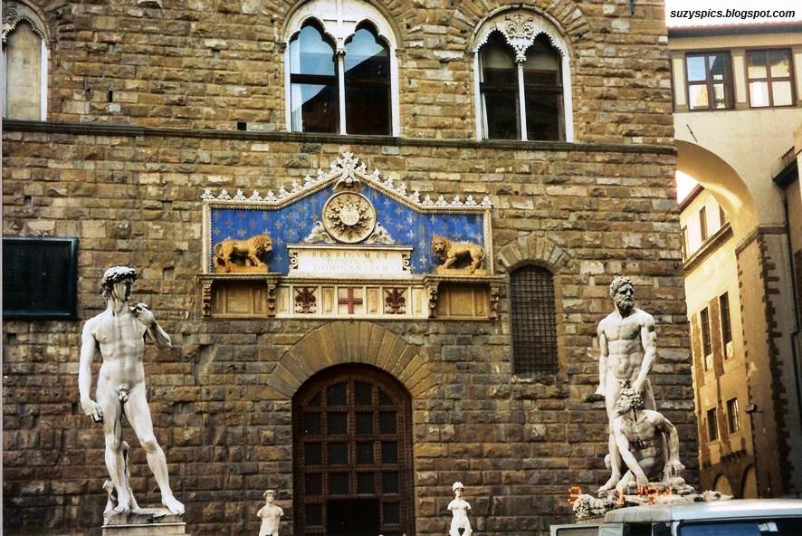 palazzo vecchio entrance - photo #19